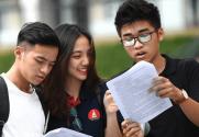 Đề thi minh họa 2020 môn Địa lí THPT Quốc gia của Bộ Giáo dục và Đào tạo